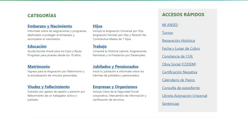 web oficial anses2