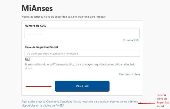 Cómo solicitar un préstamo Argenta