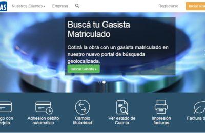 Factura de Ecogas – Cómo imprimir y cómo leer la nueva factura