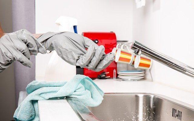 aumento salarial empleada doméstica