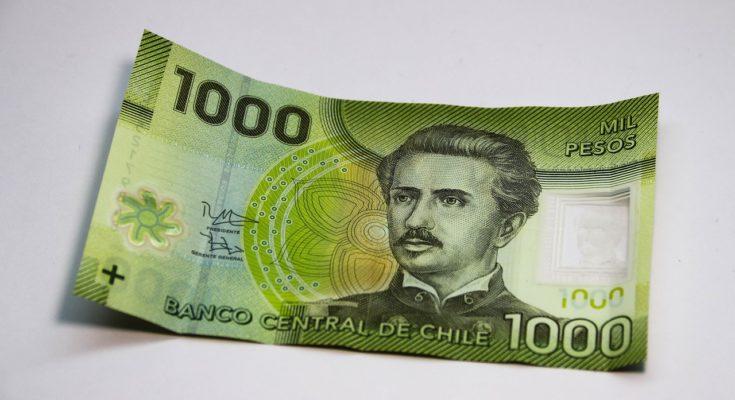 cómo comprar pesos chilenos en Argentina