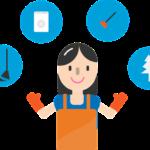 Sueldo empleada doméstica 2020: ¿cuánto es? ¿cómo calcularlo?